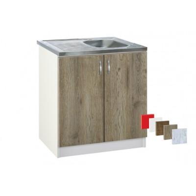 Шкаф Лукс 803 с мивка