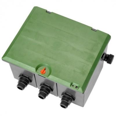 Клапанна кутия V3