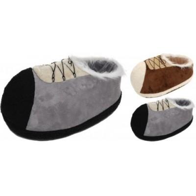 Котешко легло обувка