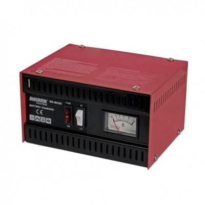 Зарядно за акумулатор RD-BC05